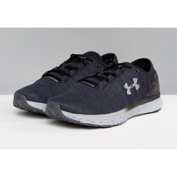 f5268de8 Under Armour Charged Bandit 3 Men's Shoe 11 NWT